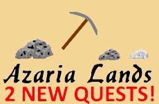 Azaria Lands: Alpha