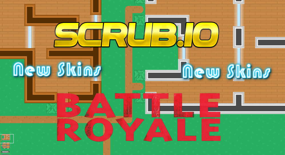 Scrub.io Battle Royale