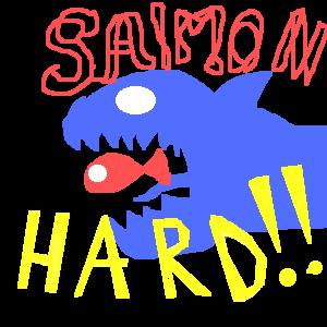 Salmonz HARD