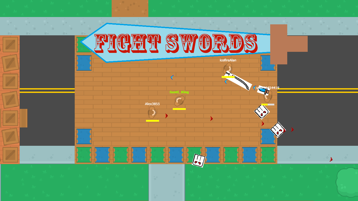 Fight Swords Ver 5.5