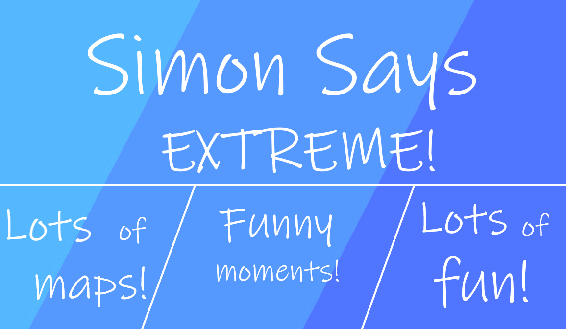 simon says (UPDATE 6)