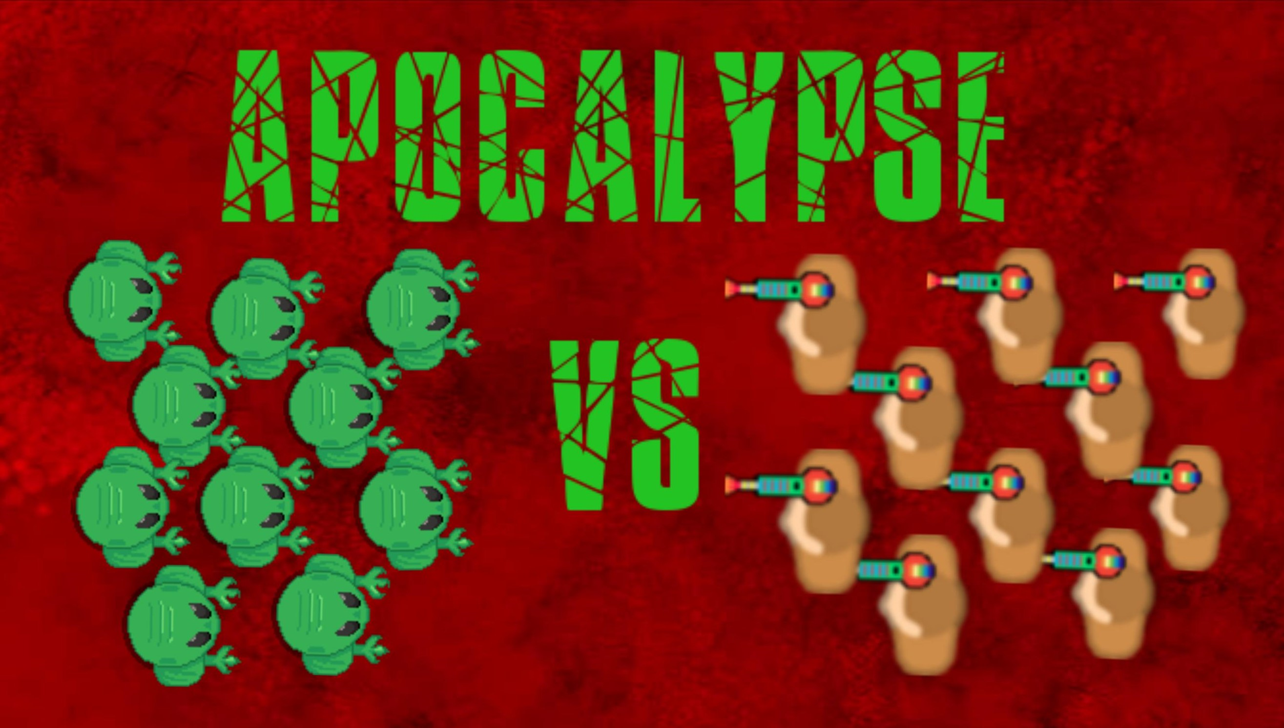 Apocalyps.io (After Area 51)!