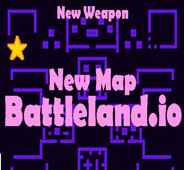 Battleland.io/亂鬥島22