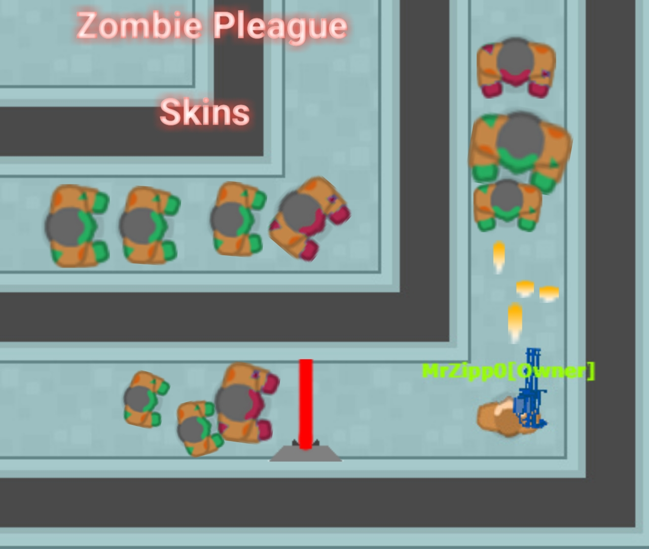ZombiePlague  More Ammo Pack