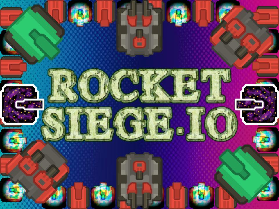 RocketSiege.io