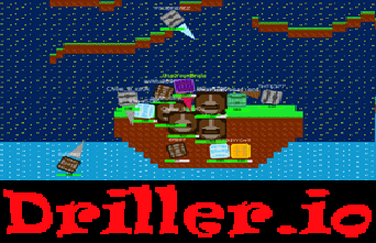 Driller.io(New Gen)