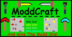 ModdCraft (minecraft)