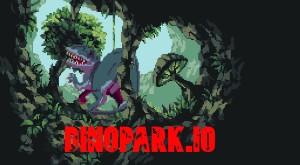 DinoPark.io (Infinite waves)