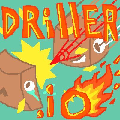 Driller.io(Turrent)