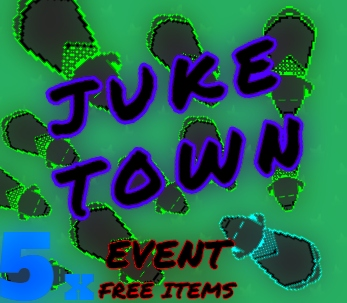 JukeTown Free PRO rank!