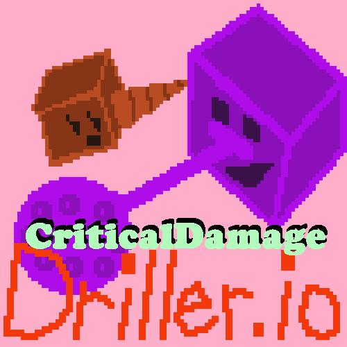 Driller.io(CriticalDamage)