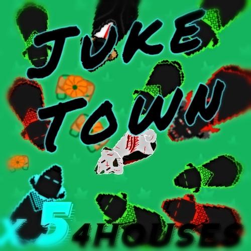 JukeTown -UPDATE