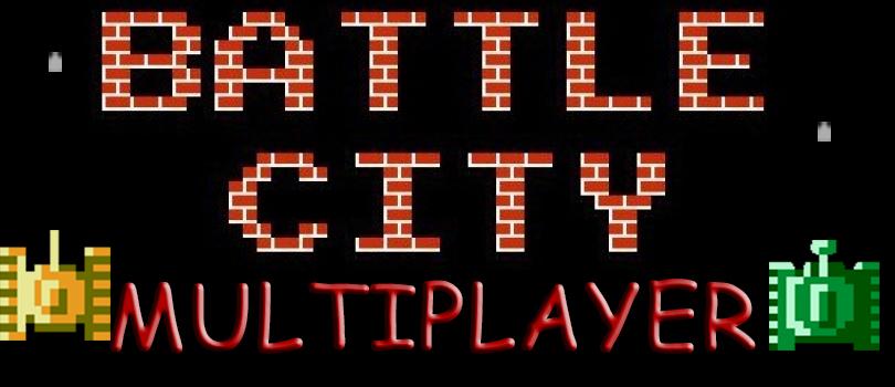 Battle City Multiplayer(ALPHA TEST)