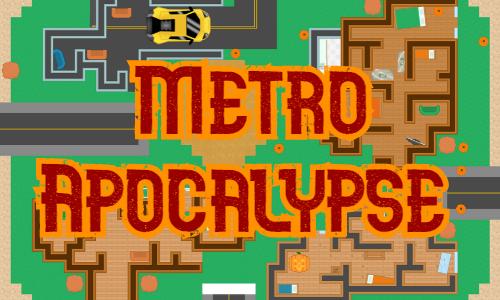 Metro Apocalypse • 20k