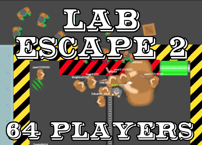 Lab Escape 2