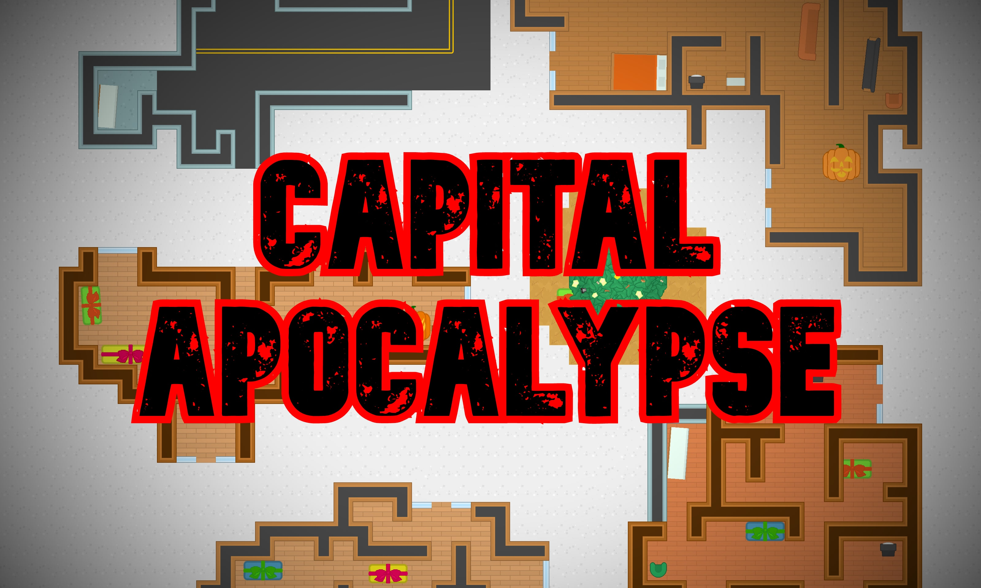 Capital Apocalypse - EVENT!!!