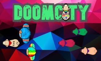 DoomCity | (Zombie shop!!!)