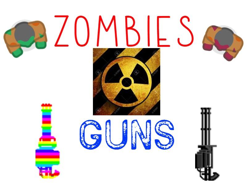 ZombievsGuns(wip)