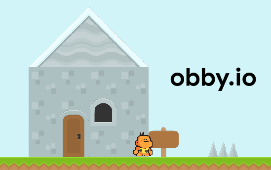 obby.io (1K uniqe traffic!)