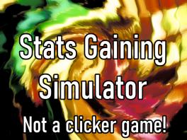 x3 easier! - Stats gaining simulator