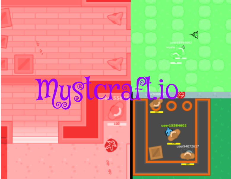 Mystcraft.io (beta)